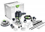 Festool OF 1400 EBQ-Plus + Box-OF-S 8/10x HW felsőmaró