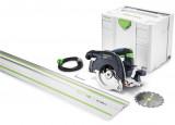 Festool HK 55 EBQ-Plus-FS kézi billenőbúrás körfűrész
