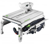 PRECISIO CS 50 EBG-FLR asztali vonófűrész