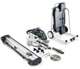 Festool KAPEX KS 60 E-UG-Set/XL gérvágó
