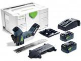 Festool ISC 240 Li 5,2 EBI-Plus akkus szigetelőanyag fűrész