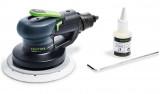 Festool LEX 3 150/3 sűrített levegővel működő excentercsiszoló