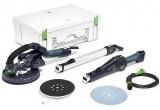 Festool PLANEX LHS 225 EQ-Plus/SW hosszúszárú falcsiszoló