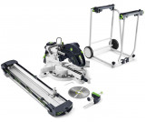 Festool KAPEX KS 88 RE-Set-UG gérvágó
