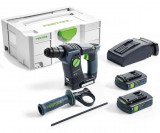 Festool BHC 18 Li 3,1 I-Compact akkus SDS-plus fúrókalapács