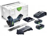 Festool ISC 240 Li 3,1 EBI-Compact akkus szigetelőanyag fűrész