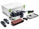 Festool BS 105 E-Plus szalagcsiszoló