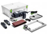 Festool BS 105 E-Set szalagcsiszoló