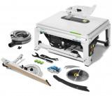 Festool TKS 80 EBS asztali körfűrész