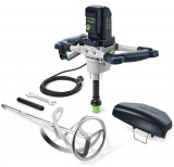 Festool MX 1600/2 RE EF HS3R keverőgép