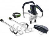 Festool MX 1600/2 REQ DUO DOUBLE keverőgép