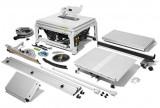 Festool TKS 80 EBS-Set asztali körfűrész