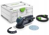 Festool ROTEX RO 125 FEQ-Plus áttételes hajtású excentercsiszoló