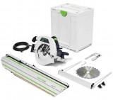 Festool HK 85 EB-Plus-FSK 420 kézi billenőbúrás körfűrész