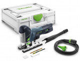 Festool CARVEX PS 420 EBQ-Plus markolatfogantyús szúrófűrész
