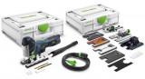 Festool CARVEX PS 420 EBQ-Set markolatfogantyús szúrófűrész