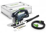 Festool CARVEX PSB 420 EBQ-Plus kengyelfogantyús szúrófűrész