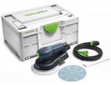 Festool ETS EC 150/3 EQ-Plus excentercsiszoló