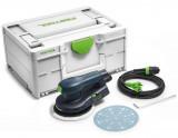 Festool ETS EC 150/5 EQ-Plus excentercsiszoló