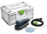 Festool ETS EC 125/3 EQ-Plus excentercsiszoló