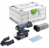 Festool RTSC 400-Basic akkus vibrációs csiszoló (akku és töltő nélkül)