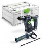 Festool BHC 18-Basic akkus SDS-plus fúrókalapács (akku és töltő nélkül)
