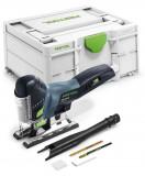 Festool CARVEX PSC 420 EB-Basic akkus markolatfogantyús szúrófűrész (akku és töltő nélkül)