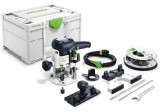 Festool OF 1010 EBQ-Plus + Box-OF-S felsőmaró