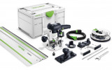 Festool OF 1010 EBQ-Set + Box-OF-S felsőmaró