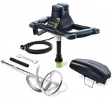 Festool MX 1200 RE EF HS3R keverőgép