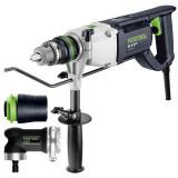 QUADRILL DR 20 E FF-Set fúrógép