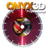 Diatech ONYX3D gyémánt vágótárcsa