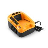 Riwall RAC 240 akkumulátor toltő 40V/2A