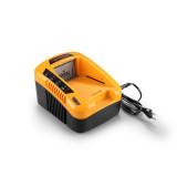 Riwall RAC 540 akkumulátor toltő 40V/5A