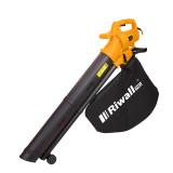 Riwall REBV 3200 E elektromos lombszívó/lombfúvó