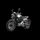 Super Soco elektromos motorkerékpár