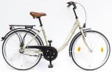 Női kerékpárok,  BUDAPEST B 26/18 GR 19 DRAPP