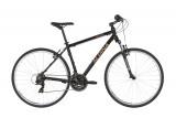 "Cross kerékpár, ALPINA ECO C10 Black S 28"""