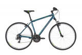 "Cross kerékpár, ALPINA ECO C20 L 28"""