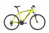 """MTB kerékpár, ALPINA ECO M20 Neon Lime XXS 26"""""""
