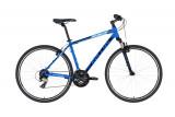 Cross kerékpár, KELLYS Cliff 30 Blue XL