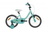 """KELLYS Emma menthol 16"""" Gyermek kerékpár"""