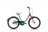 """KELLYS Cindy (20"""") Gyermek kerékpár"""