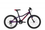 """KELLYS Lumi 30 Purple (20"""") Gyermek kerékpár"""