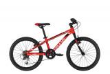 """KELLYS Lumi 30 Red (20"""") Gyermek kerékpár"""