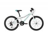 """KELLYS Lumi 30 White (20"""") Gyermek kerékpár"""
