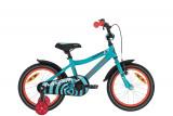 """KELLYS Wasper blue 16"""" Gyermek kerékpár"""