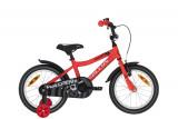 """KELLYS Wasper red 16"""" Gyermek kerékpár"""