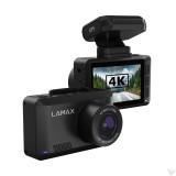 Lamax T10 - Autóskamera GPS