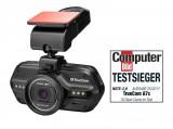 TrueCam A7S Autóskamera+Radardetektor